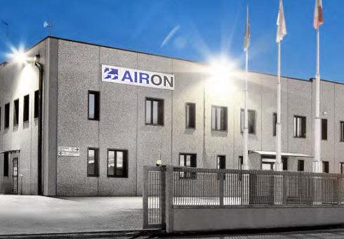AIRON-exterior